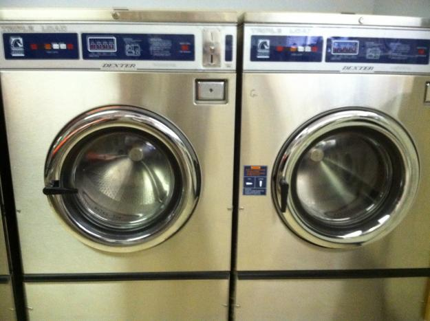 best commercial washer and dryers